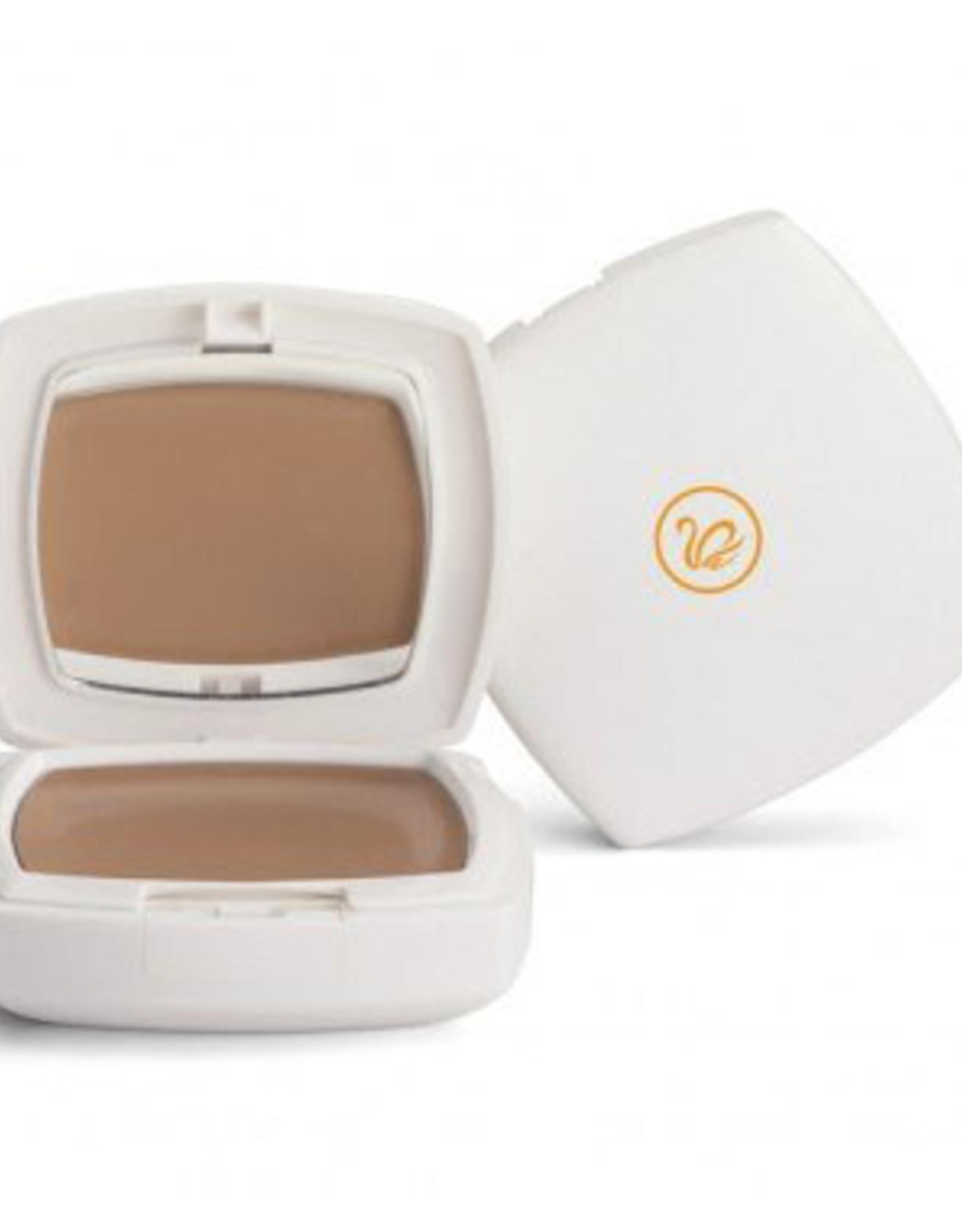 Hi-Protection Make-Up Bronze SPF 50