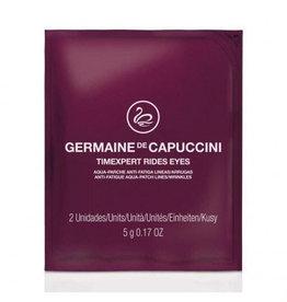 Germaine de Cappucini Timexpert Rides Eyepatch