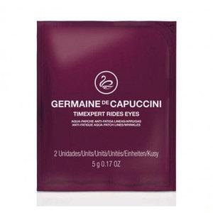 Germaine de Capuccini Timexpert Rides Eyepatch