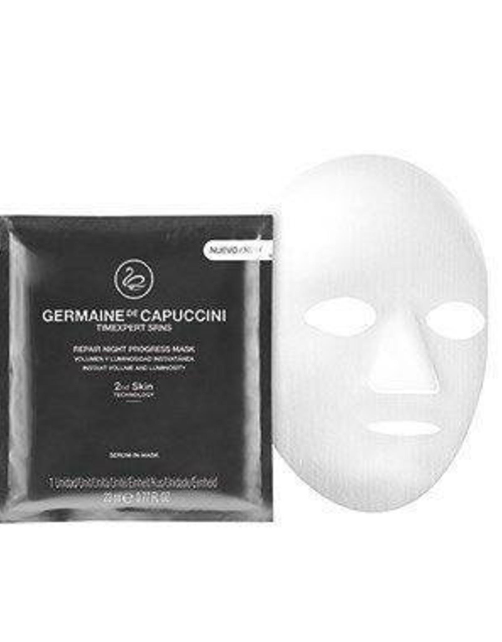 Germaine de Cappucini Timexpert SRNS Repair Night Progress mask