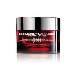 Germaine de Capuccini Tautening Firming neck Cream