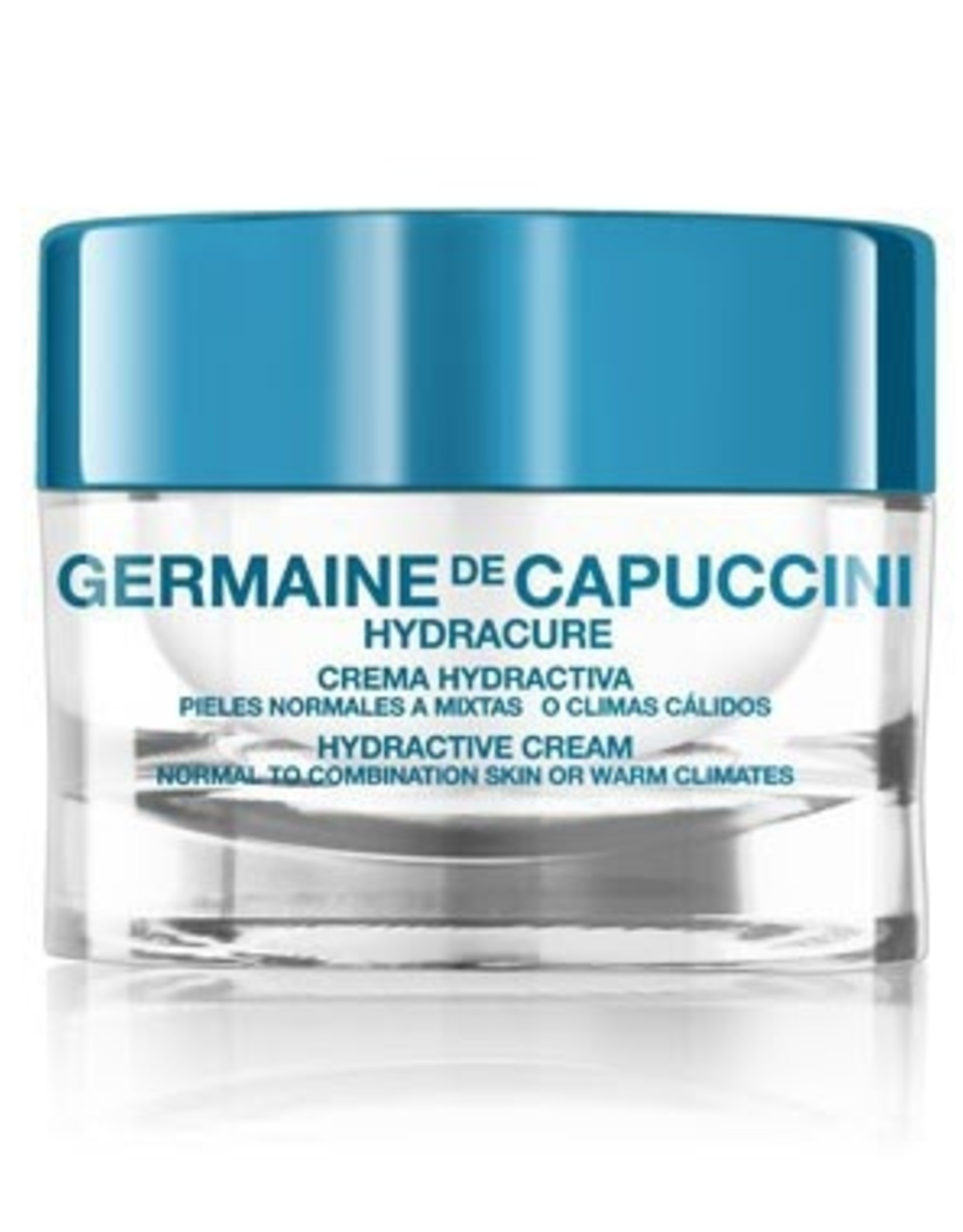 Hydractive Cream Normal to Combination Skin