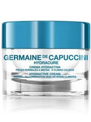 Germaine de Capuccini Hydractive Cream Normal to Combination Skin