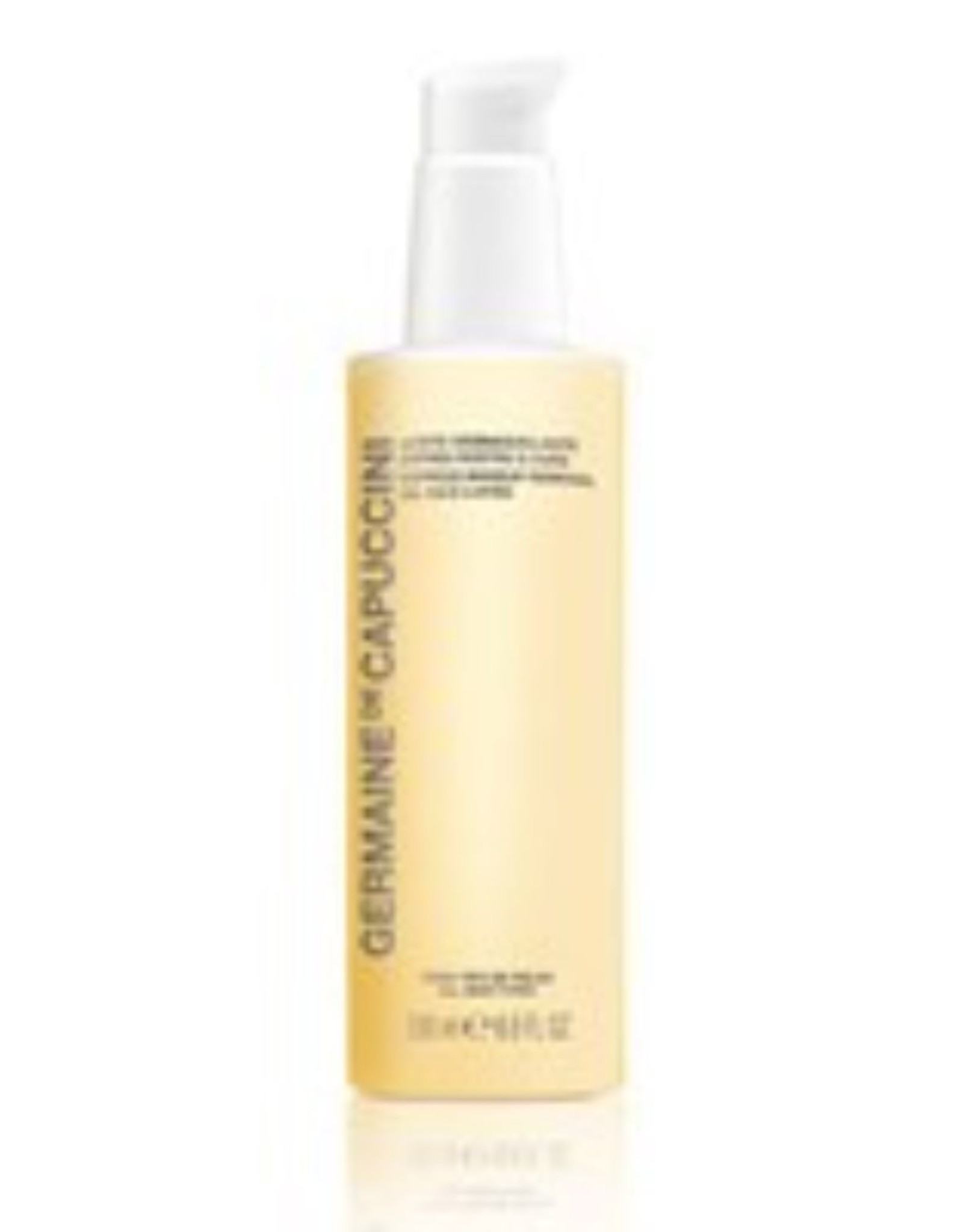 Germaine de Cappucini Express Make-Up Removal Oil - Face & Eyes