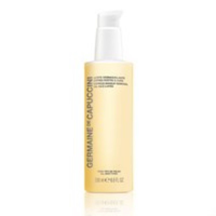 Germaine de Capuccini Express Make-Up Removal Oil - Face & Eyes