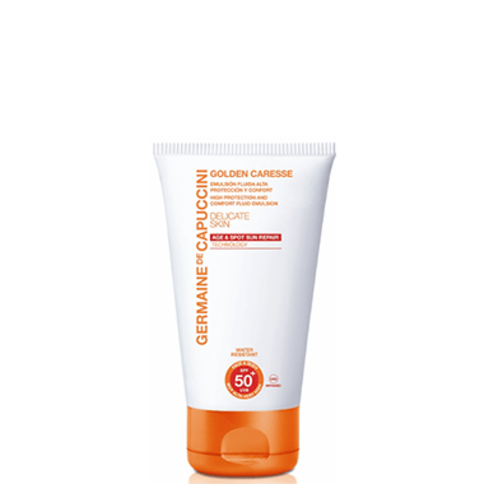Germaine de Capuccini Sun Lover High Protection SPF50 + Icy Pleasure body promo