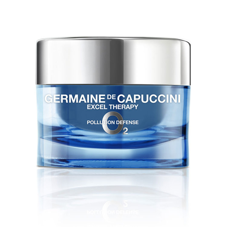 Germaine de Capuccini Germaine de Capuccini Excel Therapy O2 Pollution Defense cream en Eye Contour