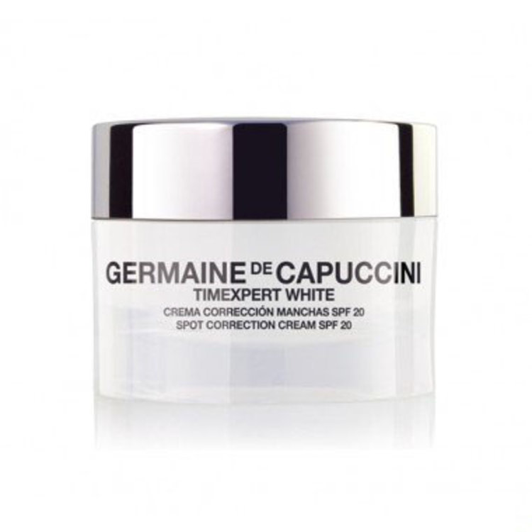 Germaine de Capuccini Germaine de Capuccini Springbox Timexpert White Correcting Cream SPF 20