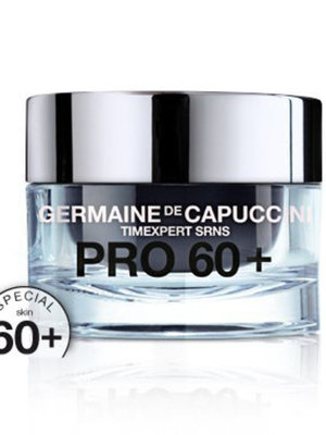 Germaine de Capuccini Germaine de Capuccini Timexpert SNRS 60+