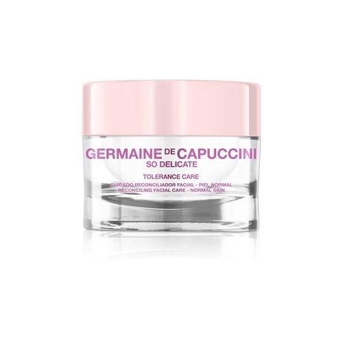 Germaine de Capuccini Tolerance Care - normal skin