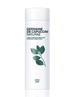 Germaine de Capuccini Hydrating Toning Lotion