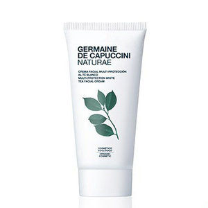 Germaine de Capuccini Germaine de Capuccini Naturae Multi-Protection White Tea Facial Cream