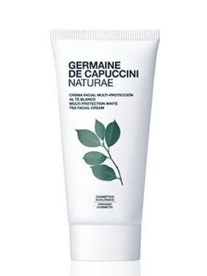Germaine de Capuccini Multi-Protection White Tea Facial Cream