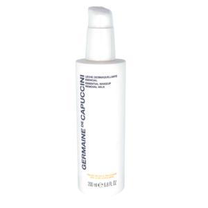 Germaine de Capuccini Essential Make-Up Removal Milk