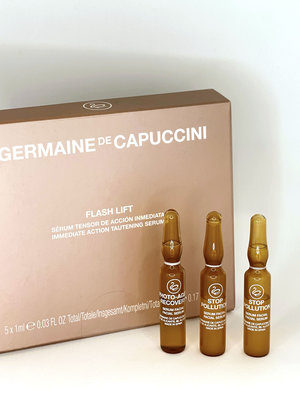 Germaine de Capuccini Flash lift