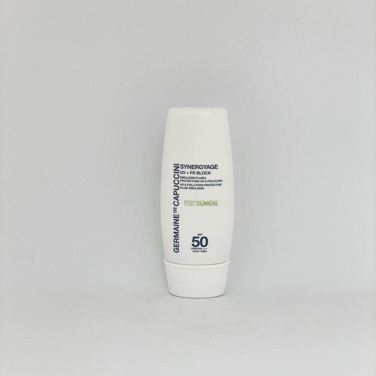 Germaine de Capuccini UV + FR Block SPF 50