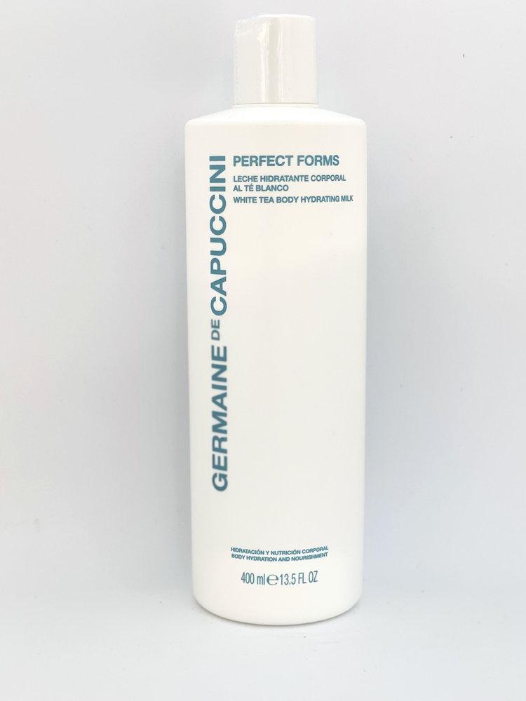 Germaine de Capuccini White Tea Body Hydrating Body Milk