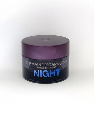 Germaine de Capuccini Night High Recovery Comfort Cream