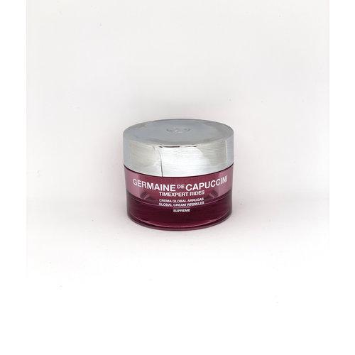 Germaine de Capuccini Global Anti-Wrinkles Cream supreme