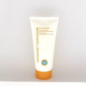 Germaine de Capuccini Icy Pleasure After-Sun Body with Dynamic Hydro-Protection