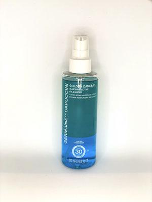 Germaine de Capuccini Blue Protective Oil & Water SPF 30