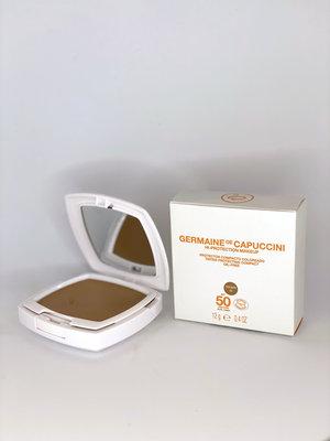 Germaine de Capuccini Hi-Protection Make-Up Oil-Free Golden