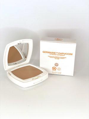 Germaine de Capuccini Hi-Protection Make-Up Oil-Free Tender