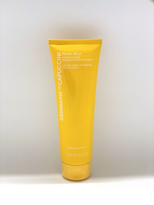 Germaine de Capuccini Melting Make-up Removal Milk & Lotion