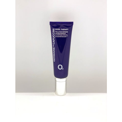 Germaine de Capuccini Youthfulness Activating Oxygenating Emulsion