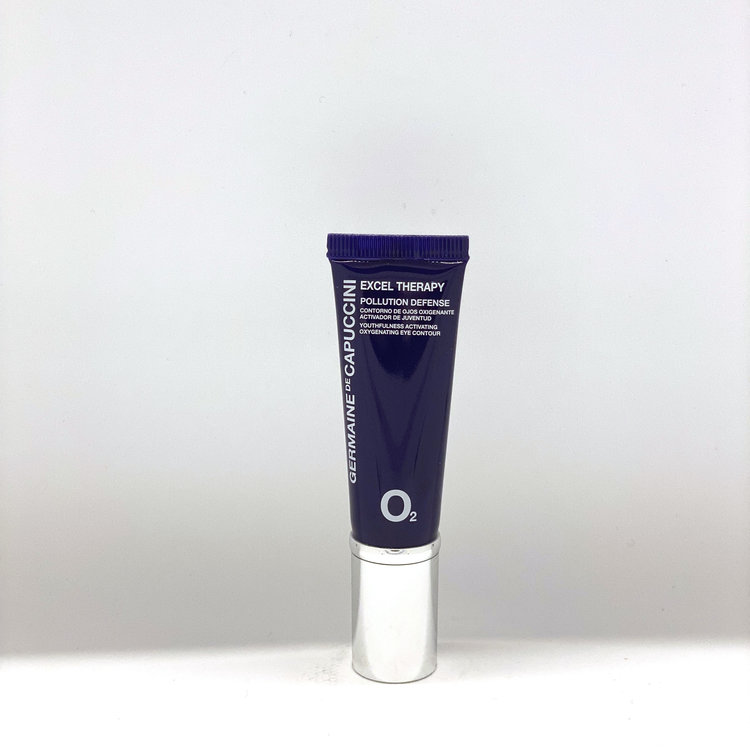 Germaine de Capuccini Youthfulness Activating Oxygenating Eye Contour oogcrème