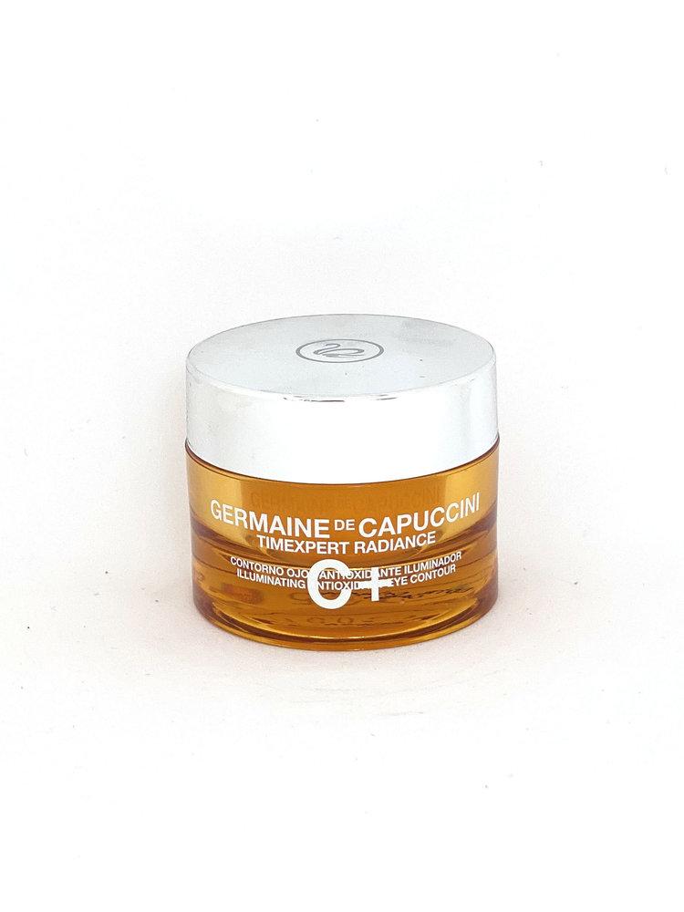 Germaine de Capuccini Illumination Antioxidant Eye Contour