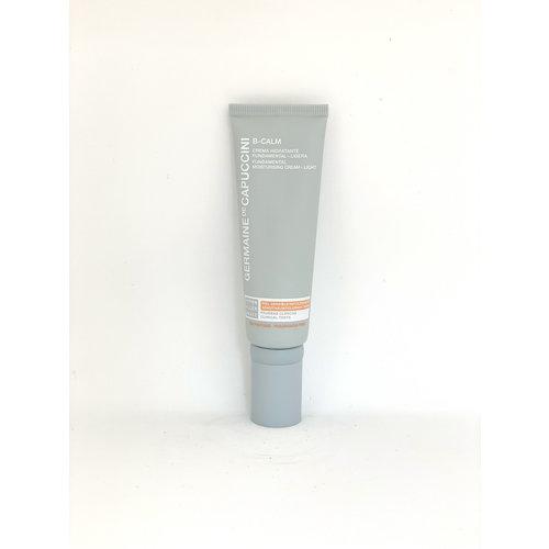 Germaine de Capuccini B-Calm | Fundamental Moisturizing Light Cream