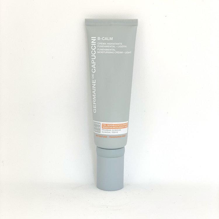 Germaine de Capuccini Fundamental Moisturizing Light Cream
