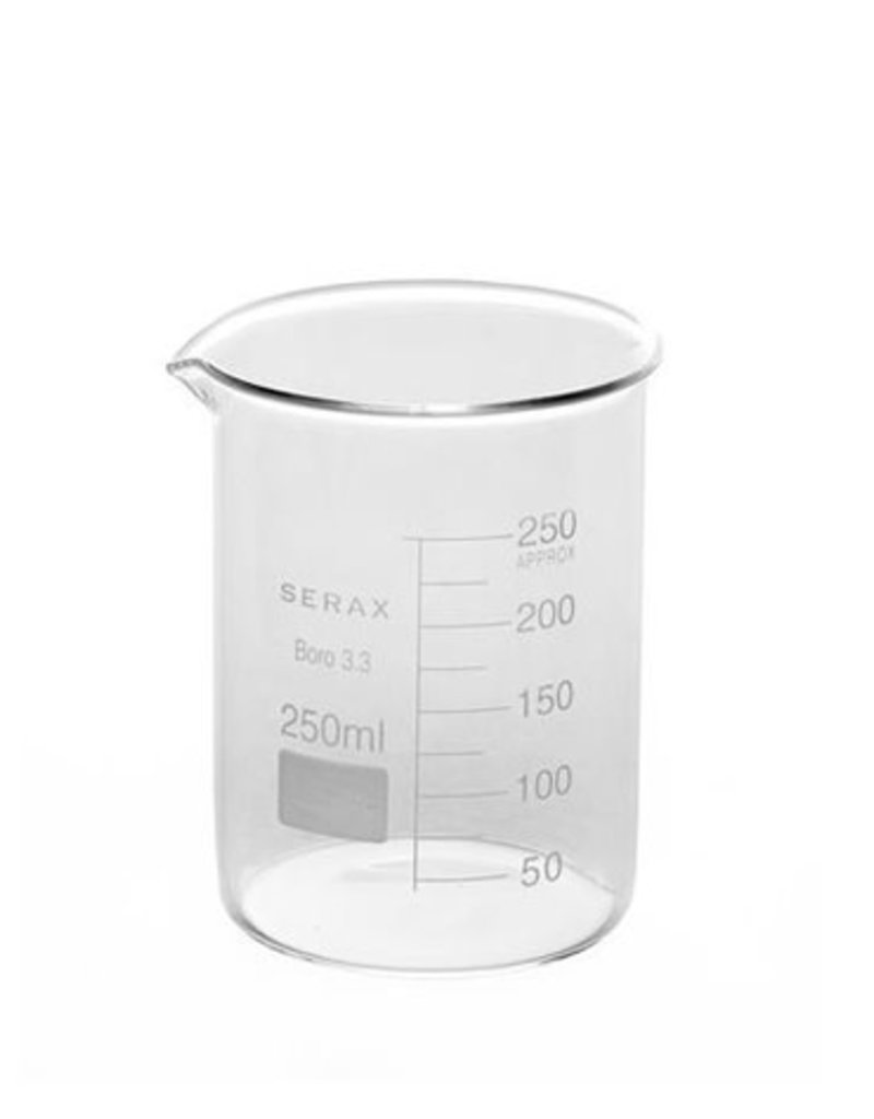 serax srx glass measuring cup