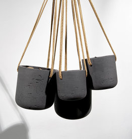 PP hang natural black