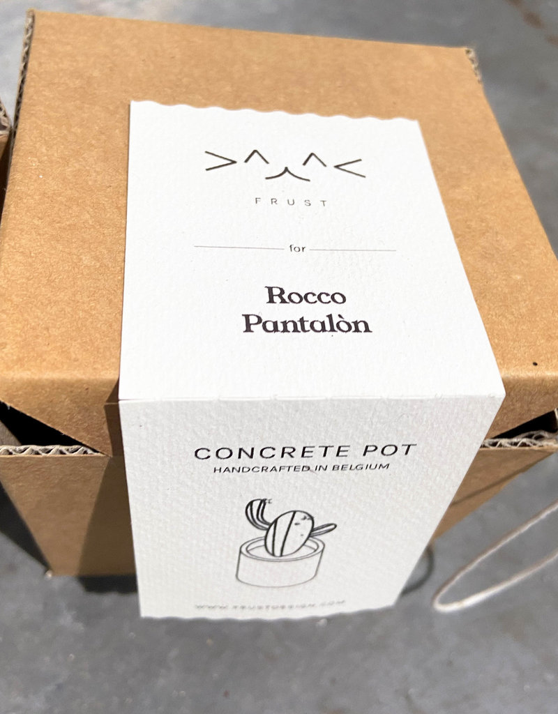 frust for rocco pantalòn