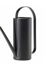 black watering can 0,75 L