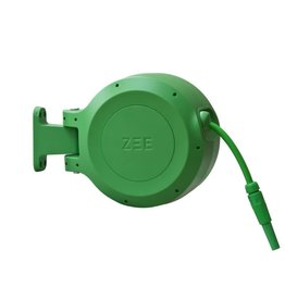 mirtoon 10 m green waterhose