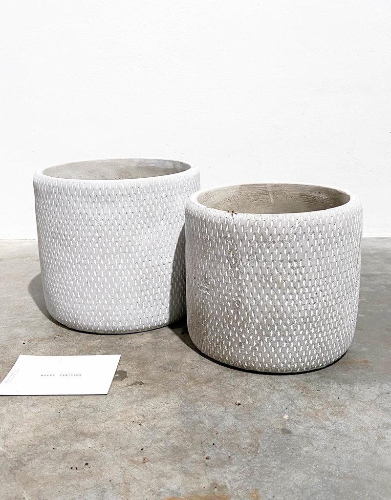 concrete stripe