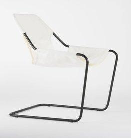 objekto Paulistano armchair outdoor /black-ecru