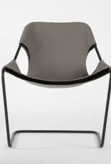 objekto Paulistano armchair outdoor /black-olivegrey