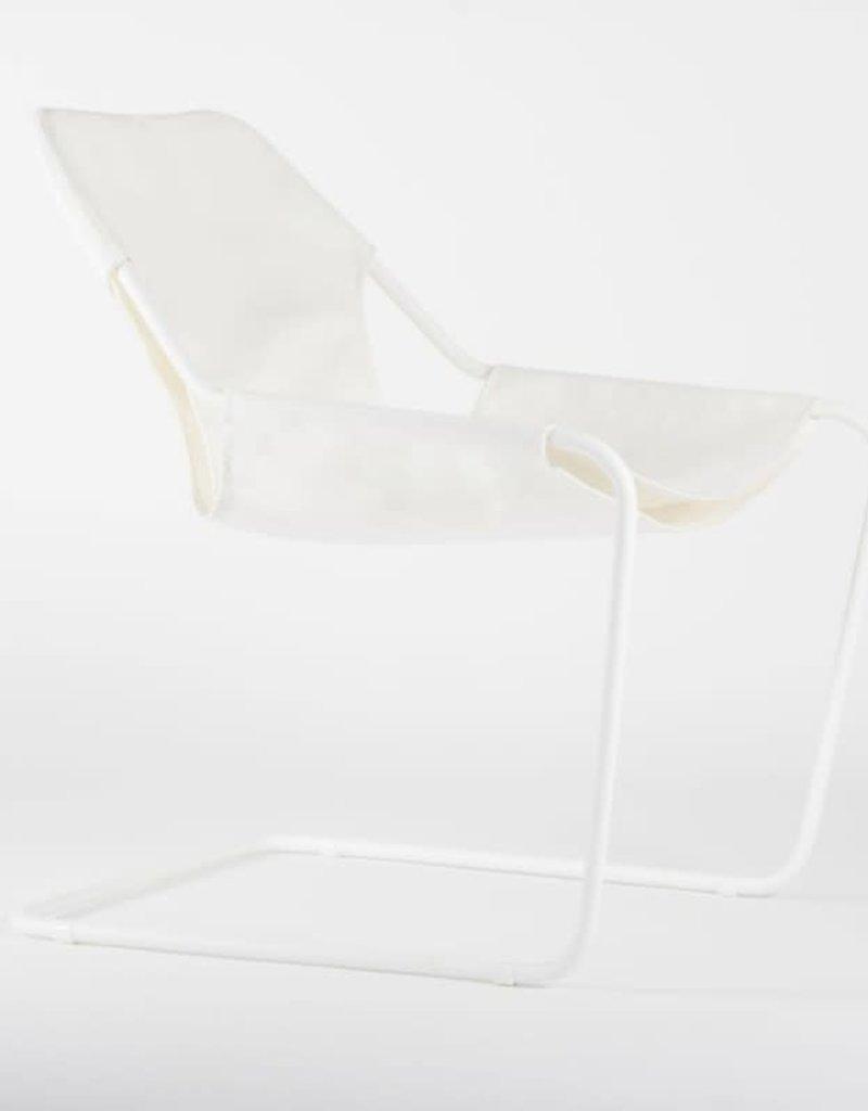 objekto Paulistano armchair outdoor /white-ecru