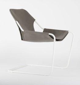 objekto Paulistano armchair outdoor /white-olivegrey