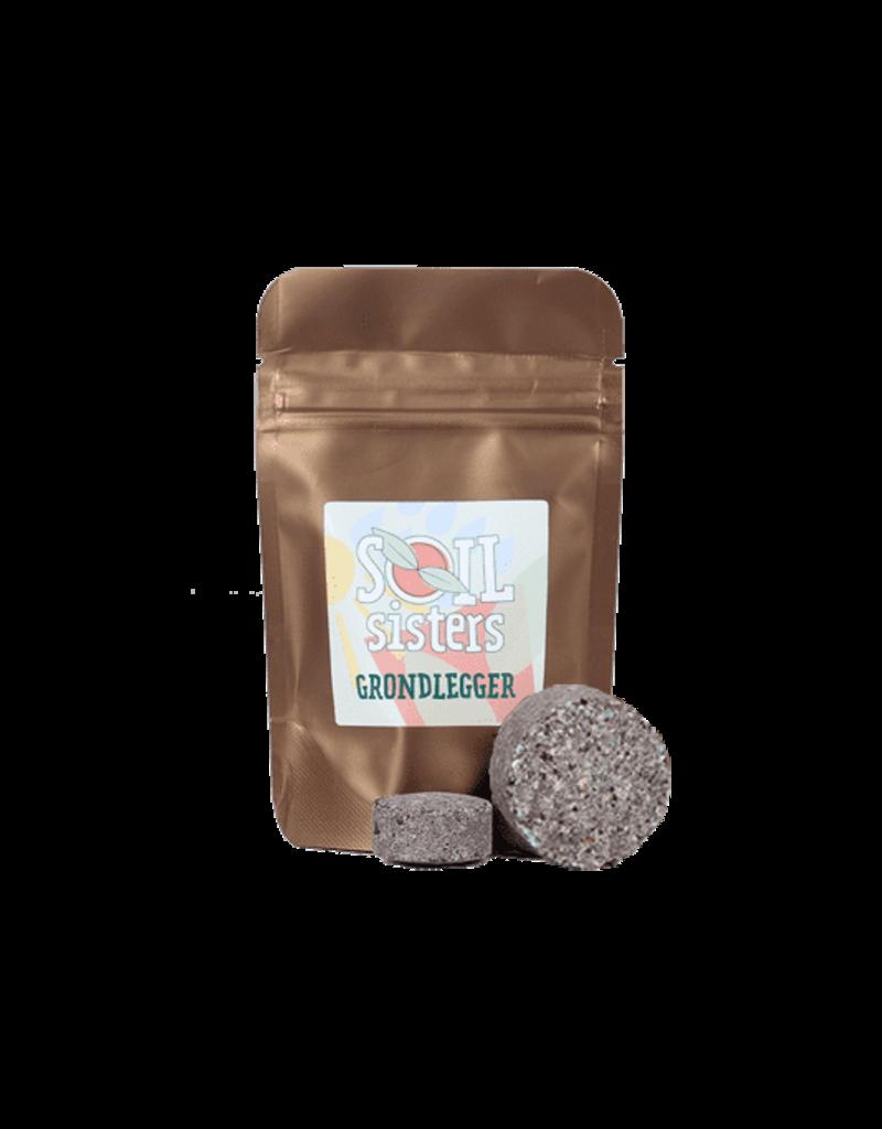soil sisters groundbreakers mini maxi mix