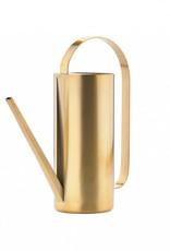 Z watering can brass 0,75l