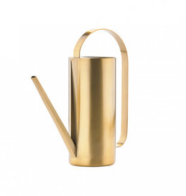 Z watering can brass 0,75l