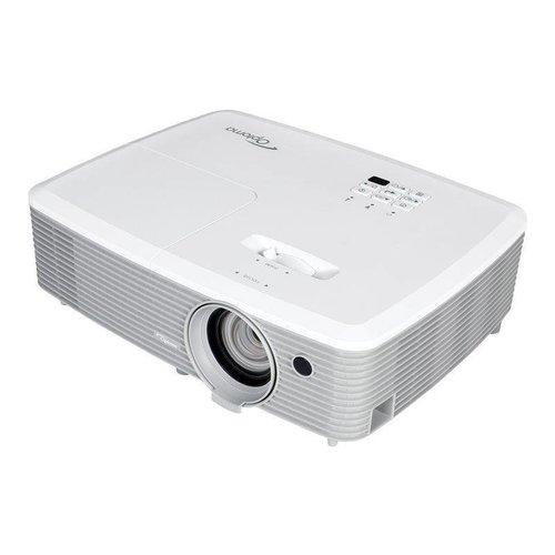 Optoma Optoma EH400+ DLP Portable Beamer