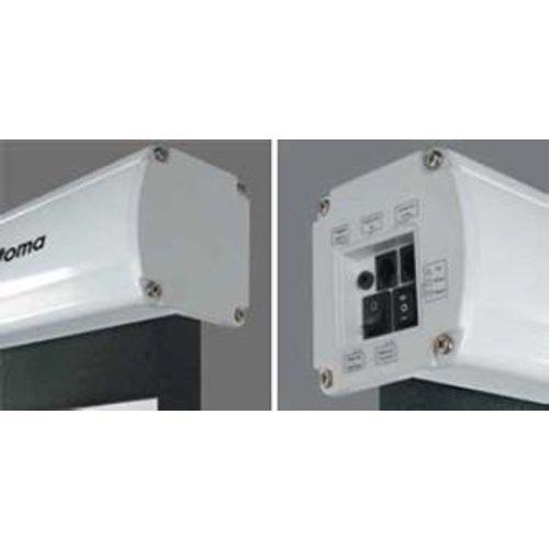 Optoma Optoma Panoview DE-9120EGA Elektrisch Projectiescherm