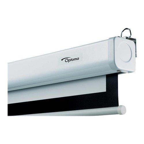 Optoma Optoma Panoview DS-3100PMG+ Handmatig Projectiescherm