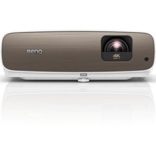 BenQ W2700 3D Ready DLP Projector - 16:9 - 3840 x 2160 - Wit